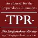 THE PREPAREDNESS REVIEW Spring 2014