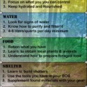 5 Basic Survival Skills You Need