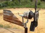 Build An Off Grid Wind Generator Out Of A Truck Alternator