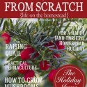 Latest Free Issue From Scratch Magazine