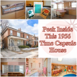 Peek Inside This 1956 Time Capsule House
