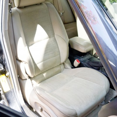 How to Clean Your Dirty Car Seats with Ease