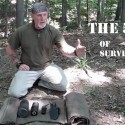 Dave Canterbury and The 10 C's Of Survivability