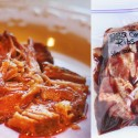 BBQ Ribs Slow Cooker Freezer Meal Recipe