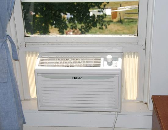 How to have Solar Air Conditioning Off Grid